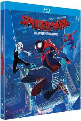 Spider-Man : New Generation - Blu ray - NEUF