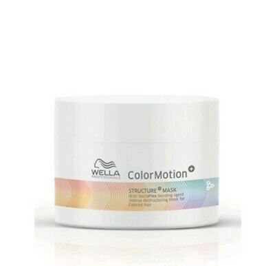 NEE from Wella Color Motion Mask 150ml
