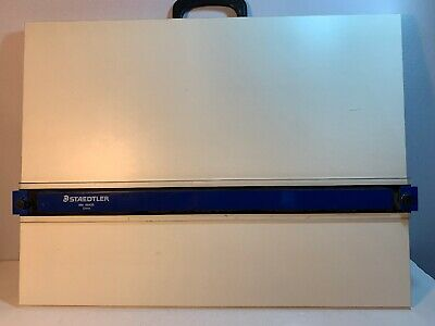 Staedtler Parallel Straightedge Drawing Board 18 By 24 Inches 999 1824DB