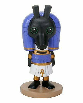 Weegyptians Set Seth Ancient Egyptian God of Chaos and Storms Figurine Egypt New