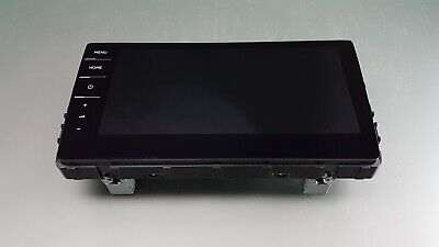 Orig. VW Golf 7 GTI 5G Facelift Bedieneinheit Bildschirm Display Navi 5G6919606
