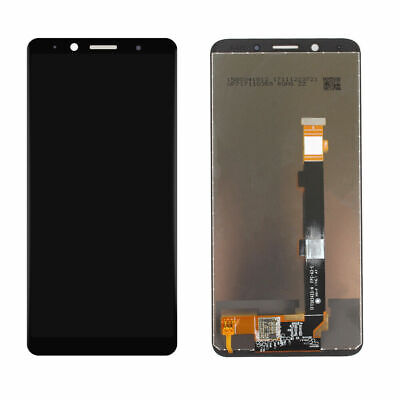 LCD Display Touch Screen Digitizer Replacement For oppo F5 oppo A73