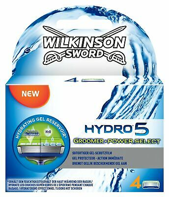 1730102-Wilkinson Sword Hydro 5 Groomer/Power Select lamette