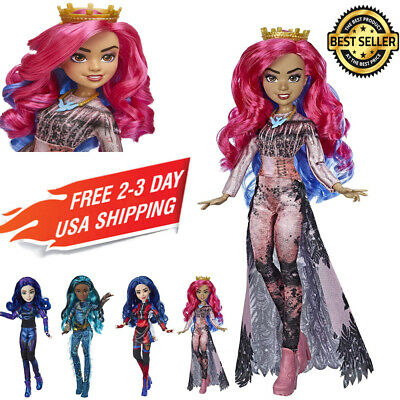 Disney Descendants Audrey Fashion Doll, Inspired by Descendants 3-HOT BIRTH GIFT