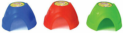 Hagen Large Living World Small Animal Dome Igloo Home Stain & Odour Resistant