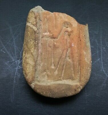 Egyptian Terracotta Clay Mold New Kingdom 1550-712 BC