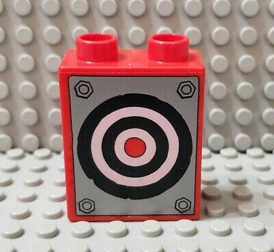 LEGO Green String w// End Studs 21L Climbing Grips 6584 6093 5986 Lot of 2