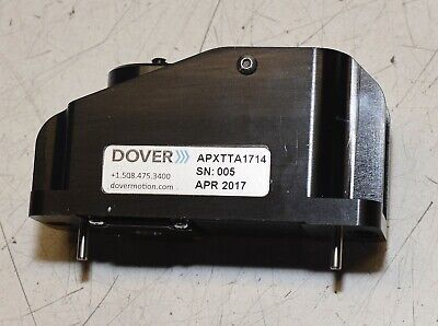 Dover APXTTA1714 Linear Motion for Precision Optical Stages