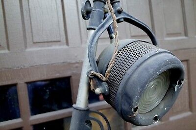 Antique Vintage Hollywood Stagelight Stage Light Theater 1920S 1930S Art Deco Us