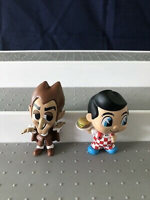 Funko AD Icons Mystery Minis Figure: bobs Big boy 1/6 And Count Chocula 1/6