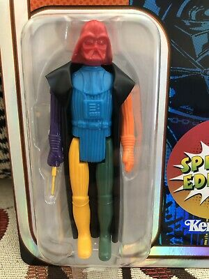 SDCC 2019 STAR WARS - Darth Vader - Retro Collection Prototype - LOOSE / MINT