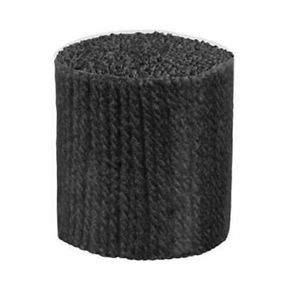 Latch Hook Wool Yarn - Trimmits - Carbon  -  400 strands 3ply Use on 5hpi canvas