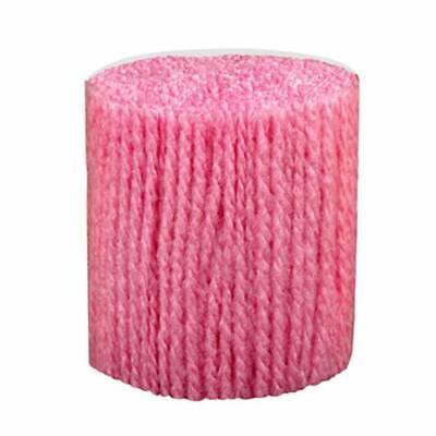 Latch Hook Wool Yarn - Trimmits - Fuchsia -  400 strands 3ply Use on 5hpi canvas
