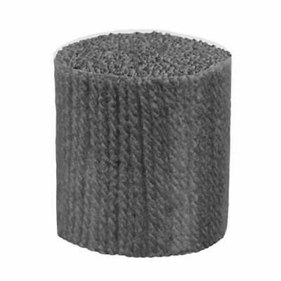 Latch Hook Wool Yarn - Trimmits - Graphite  400 strands 3ply Use on 5hpi canvas