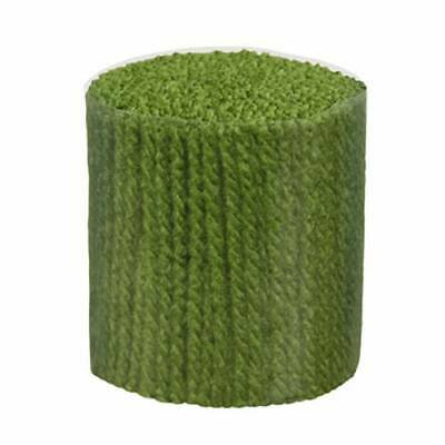 Latch Hook Wool Yarn - Trimmits - Lime -  400 strands 3ply Use on 5hpi canvas