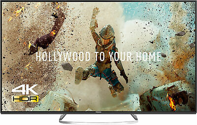 Panasonic TX55FX623E Smart TV LED 55 Pollici UHD 4K HDR