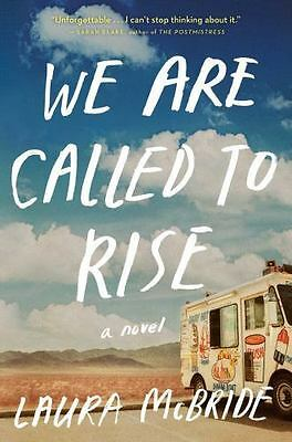 We Are Called to Rise by McBride, Laura
