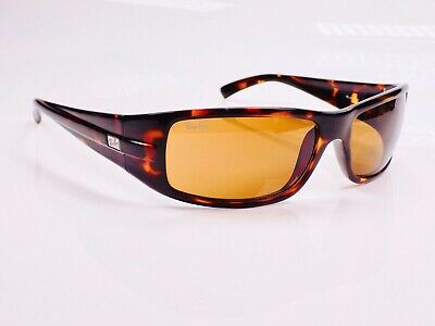 Authentic Ray Ban Active Highstreet Wrap RB4057 Sunglasses & Case