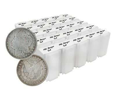 1921 Silver Morgan Dollar Cull Lot of 500 S$1 Coins *Credit Card Payment Only