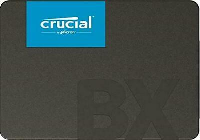 Crucial CT240BX500SSD1Z 240GB 3D NAND 2.5in. SATA SSD