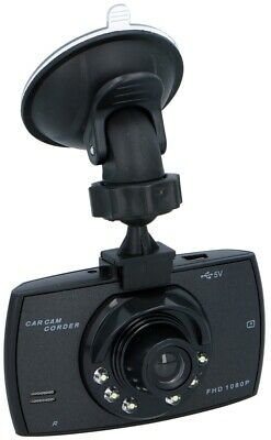 Dashcam Slimline