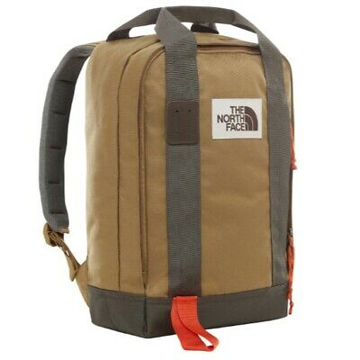 The North Face Tote Pack NF0A3KYYENX1 Lifestyle Mochilas Bolsos