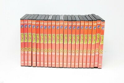 Coleccion Dvd Serie Anime Dragonball Dragon Ball