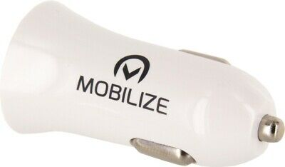 Mobilize MOB-23123 Universele Ac Stroom Adapter Usb / 1x Auto