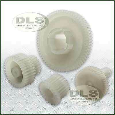 Hand Brake Actuator Gear Set Land Rover Discovery 3 and RR.Sport to`09 (DA9224)