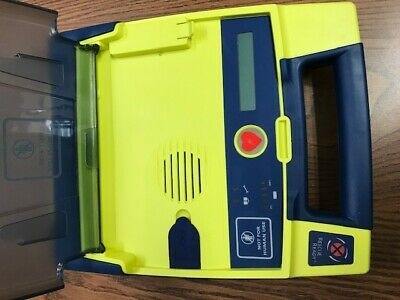 Cardiac Science AED trainer with Remote Model 180-5021 101 Rev B