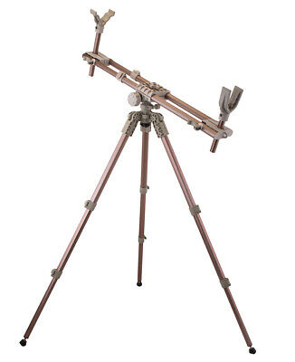 "Caldwell DeadShot Fieldpod Max Tripod, 20"" to 48"" Adjustable - 488029"