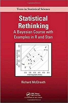 [PDF] Statistical Rethinking A Bayesian Course with Examples in R and Stan