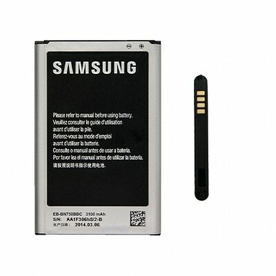 Original Samsung EB-BN750BBC Cell Battery Pr Galaxy SM-N7505 Note 3 Lite / Neo