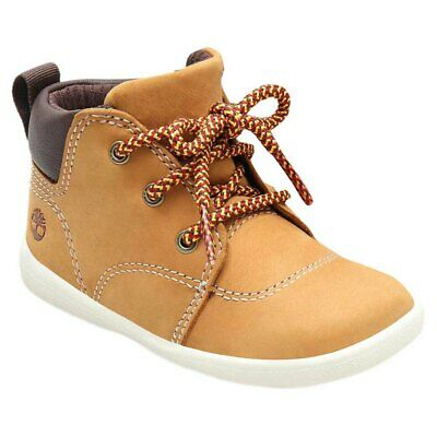 Timberland Tree Sprout Lace Bootie Toddler Marrón T65399/ Botas y botines