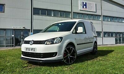 2015 Vw Caddy  No Vat!!  Only 50000 Miles Great Condition Btv Edition No Vat!!