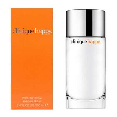 Damesparfum Happy Clinique EDP 50 ml