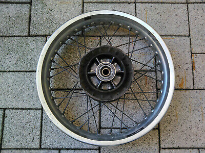 Felge Rad Hinterrad Rear Wheel Honda NX 250