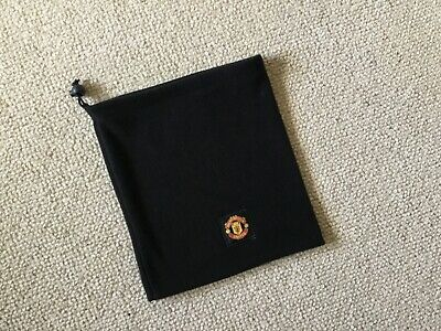 Lovely Boys Manchester United Fleece Snood Ages 4-8 Approximately.