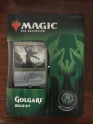 Golgari Guild Kit Magic the Gathering MTG