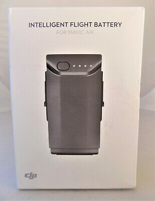 NEW Open Box DJI MAVIC AIR Intelligent Flight Battery Mavic Air