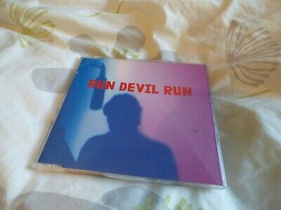 PAUL McCARTNEY - RUN DEVIL RUN : THE INTERVIEW (RARE 1999 PROMO CD) RDR INT005