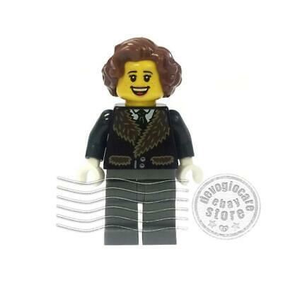 Lego Holiday Mini figure Little Girl New hol103 From 40263