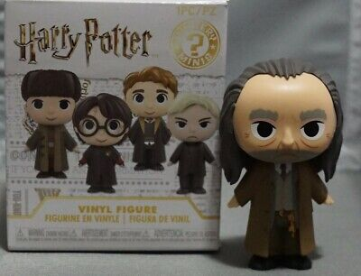 Funko Pop Mystery Mini Harry Potter Series 3 Argus Flich 1/24
