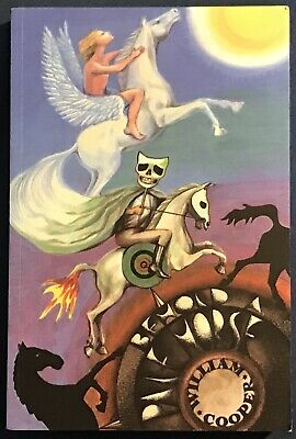 Behold A Pale Horse  William Cooper  UFO Flying Saucers  1991