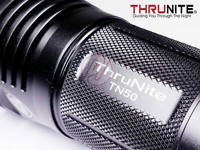 Thrunite TN50 Cree XHP70.2 16340lm 410m Rechargeable LED Flashlight
