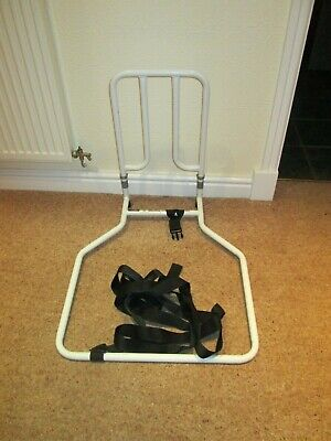 No 110  Aidapt Disabled / Elderley Bed Safety / Hand Rail Used