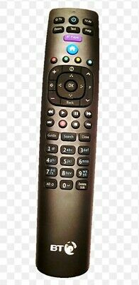 BT YOUVIEW remote control brand new
