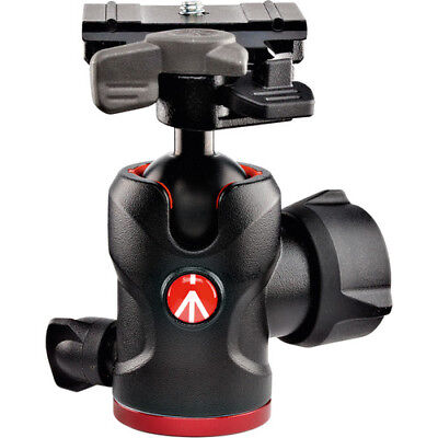 Manfrotto MH496-BH 496 Centre Ball head with 200PL-PRO Quick Release Plate