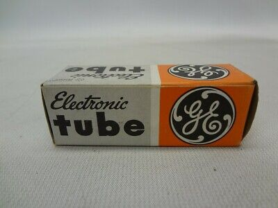 GE 4KE8 Electronic Tubes lot of 3 *New Unused*