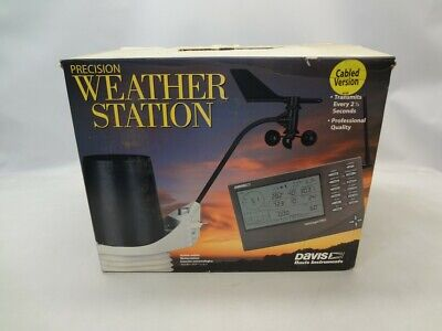 Davis 6310C Vantage Pro Weather Station console *New Unused*